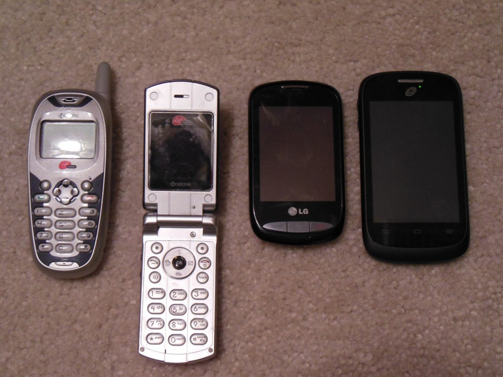 PhoneFamily