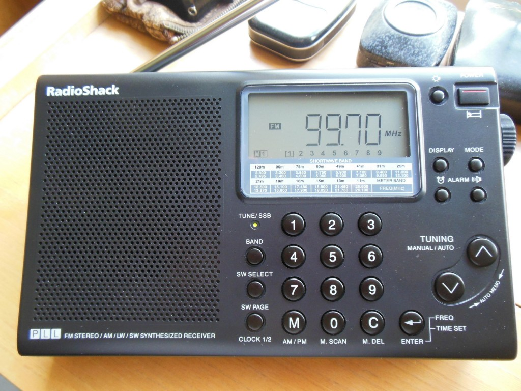 "The DX-402 easily meets all my needs for a casual shortwave travel radio. I am a casual ""tune around the bands"" listener, not a serious Dx'er. At the same time I will not enjoy listening for long if the radio doesn't have the basics. This one has the basics and more!"