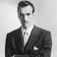 Jan Karski, diplomat, resistance courier, Catholic,  and defender of Polish Jews